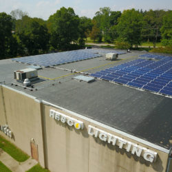 Annandale, NJ - HESCO Lighting - 84.32kW