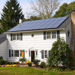 Clinton, NJ - 6.345 kW