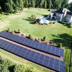 Flemington, NJ - 37.278 kW