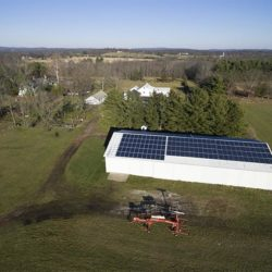 "Oldwick, NJ ""Pontefract Farm"" - 34.87 kW"