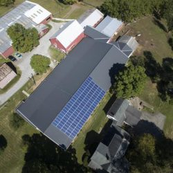 "Pittstown, NJ ""Smoke Hollow Farm"" - 34.8 kW"
