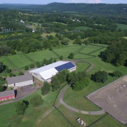 "Asbury, NJ ""Mill Stone Farm"" - 57.66 kW"