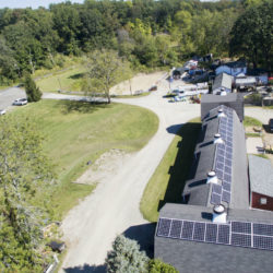 "Newton, NJ ""Elvada Farm"" - 17 kW"
