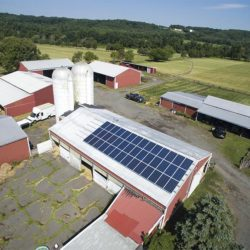 "Skillman, NJ ""Thornrigefarm"" - 10.5 kW"