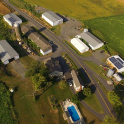 "Asbury, NJ ""Santini Farm"