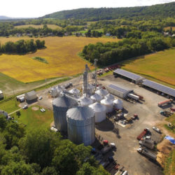 "Stewartsville, NJ ""New Village Farm"" - 163.68 kW"