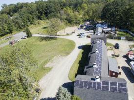 "Newton, NJ ""Elvada Farm"" - 17 kW"