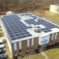 Kenilworth, NJ -Exothermic Molding - 103.5 kW