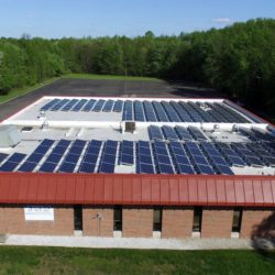 Mercerville, NJ - JCMS - 70.04 kW