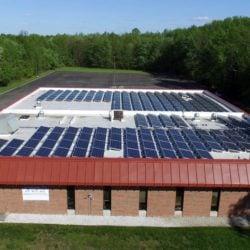 Mercerville, NJ - 70.04 kW