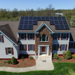 Pennington, NJ - 13.44 kW