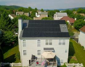 Phillipsburg, NJ - 6 kW