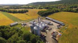 """Stewartsville, NJ """"New Village Farm"""" - 163.68 kW"""