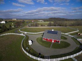 """Ringoes, NJ """"Chestnuthill Farm"""