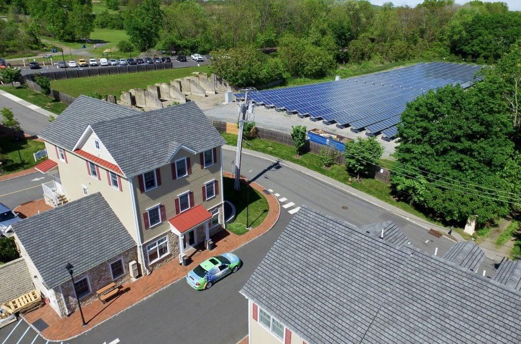 Green Power Energy A Top Solar Contractor In Nj Green