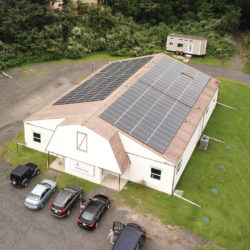 Asbury, NJ - Anderson Glass LLC - 60 kW