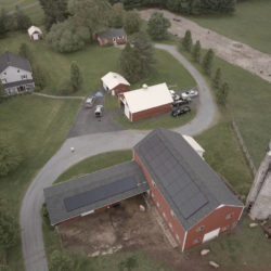 Frenchtown, NJ Green Pastures Farm - 15.62 kW