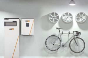 PWRcell-Garage