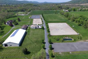 Solar Energy for Farms