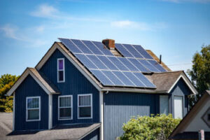 Green Power Energy Provides Same as Cash Solar Financing in Connecticut