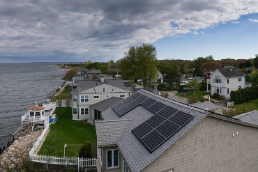 Solar Financing in CT