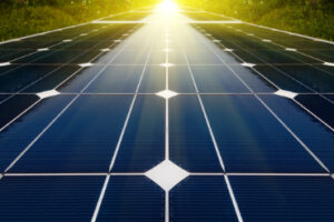 Power,Plant,Using,Renewable,Solar,Energy,With,Light