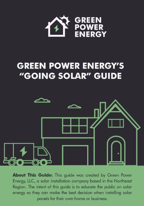 Going Solar Guide