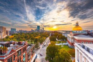 Solar Companies in Massachusetts