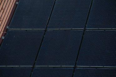Solar Installation in CT