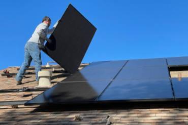 Solar Energy Experts in Rhode Island